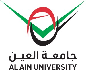 logo Al Ain University - Al Ain Campus-name