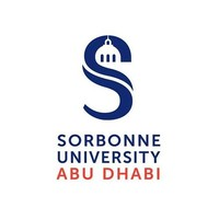 logo Sorbonne University Abu Dhabi-name