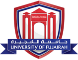 logo University of Fujairah-name